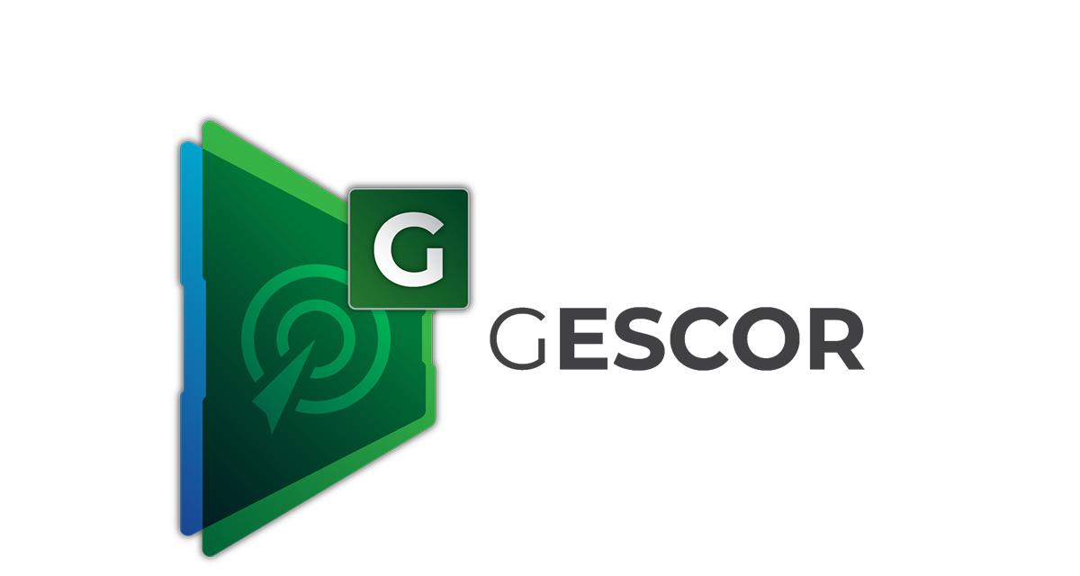 Logo ERP GESCOR
