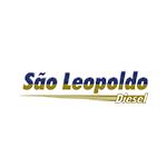 Logo TRR São Leopoldo Diesel